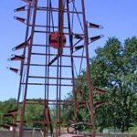 Lumber Stacker, Helke