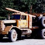 Truck, Kenworth Off-highway #11