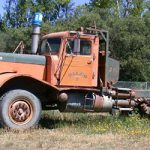 Truck, Kenworth Off-highway #28