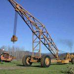 Crane, Super C Tournacrane