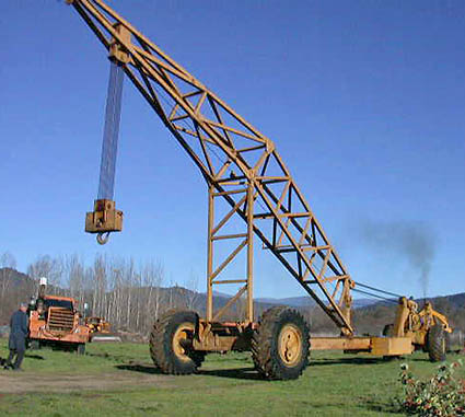 You are currently viewing Crane, Super C Tournacrane