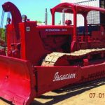 Tractor, International Harvester TD-24